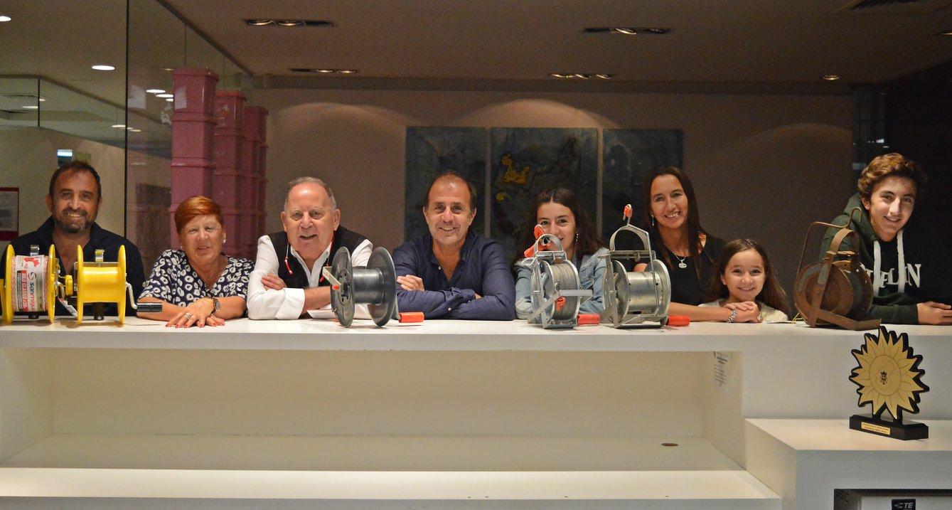 Historias Pymes / Pagano: la familia de Casares que introdujo el alambrado eléctrico al campo argentino
