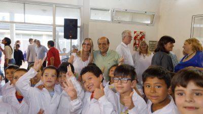 """Juan José Mussi salió a bancar la educación pública """"Soy médico luego de estudiar en la primaria, secundaria y Universidad Pública"""""""