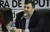 """Rovella: """"En su discurso la Gobernadora Vidal reseñó muchas realidades y ningún relato"""""""