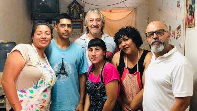 """Barquero: """"El peronismo en Morón va a volver a ser protagonista en la escena política"""""""