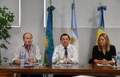 En la apertura de sesiones, el intendente de Monte Hermoso anunció políticas de Empleo y Vivienda