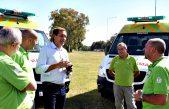 En sólo dos años, el SAME asistió a más de 31 mil vecinos en La Plata