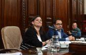 """La Plata / El Concejo adhirió a la Ley Micaela y creó la comisión de """"Equidad y Género"""""""