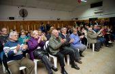 Los centros de jubilados podrán tener personería jurídica y obtener beneficios