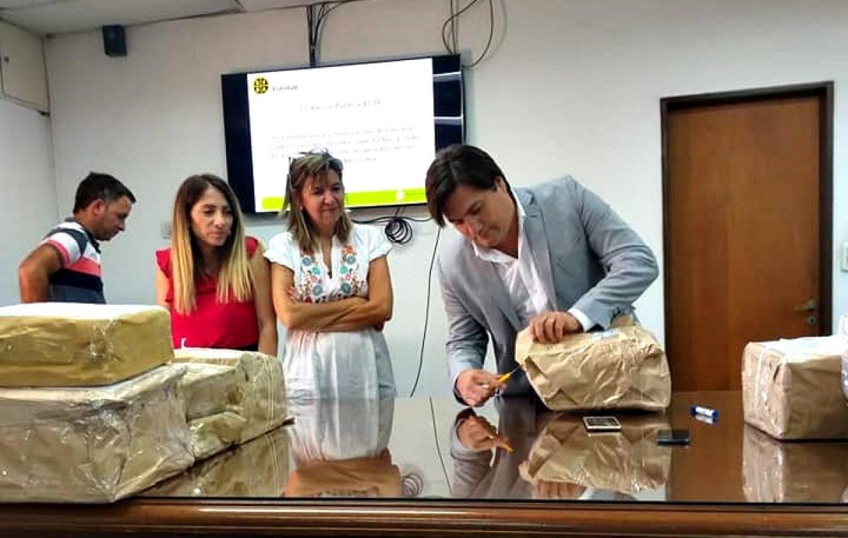 Gral Rodríguez / Licitaron la repavimentación de la Ruta N°7 con nuevas dársenas, banquinas y refugios