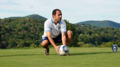 Un bonaerense se consagró campeón mundial de Footgolf en Marruecos