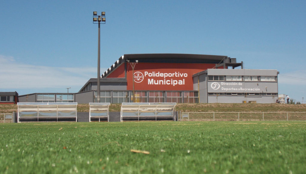 Necochea / Se encuentra abierta la inscripción para las Escuelas Deportivas Municipales