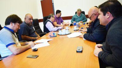 Gral Rodríguez / Kubar acordó con los municipales el incremento salarial para el 2019