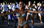 """Miles disfrutaron el primer día del Carnaval en la """"República de los Niños"""""""