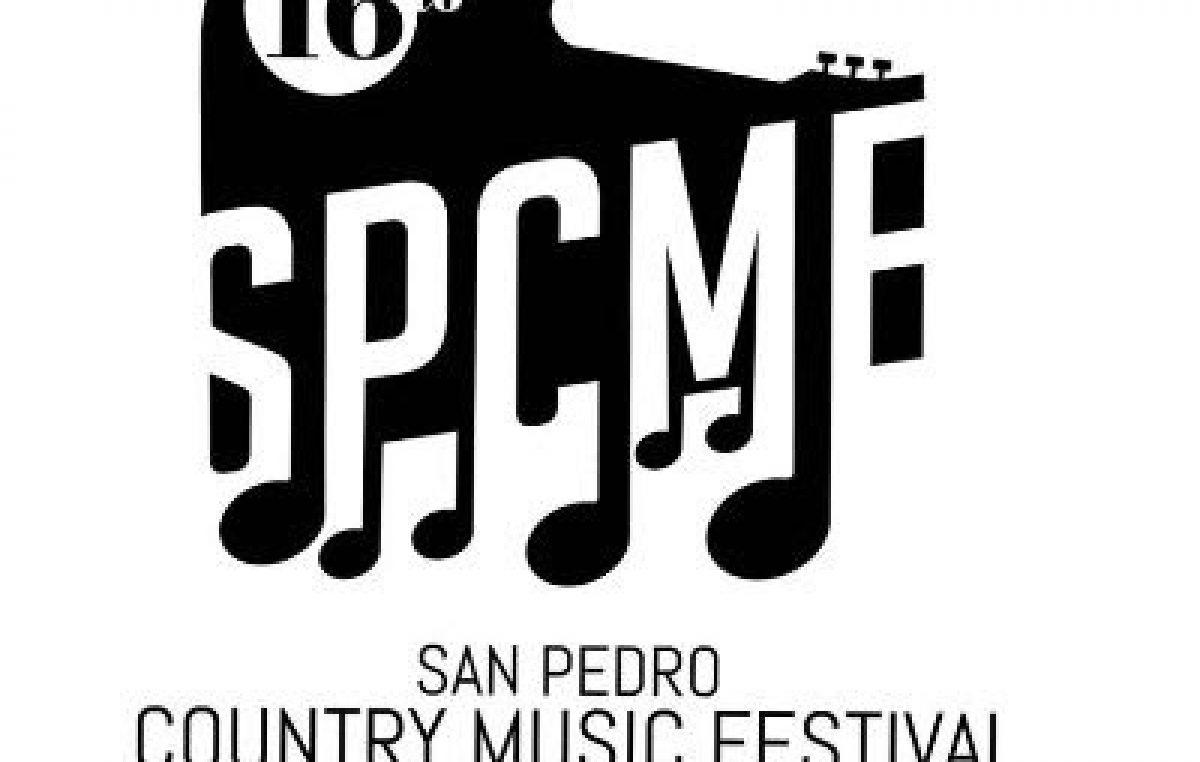 De la mano de la embajada de EEUU y del municipio en septiembre llega el San Pedro Country Music festival con más de 80 shows en vivo