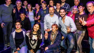 El periodista Gustavo Sylvestre revalorizó las figuras políticas de Alfonsín, Néstor y Cristina Kirchner