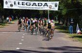 """Más de 200 ciclitas presentes en el circuito """"Miguel Tejedor"""" de General Rodríguez"""