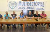 La Multisectorial Región Capital marchará a Gobernación por la Producción y el Trabajo