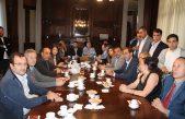 Preocupado por la pobreza el Arzobispo de La Plata convocó a los líderes de la Región