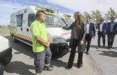 SAME llegó a 100 municipios en la provincia y Vidal quiere llegar a los 135 antes de fin de año