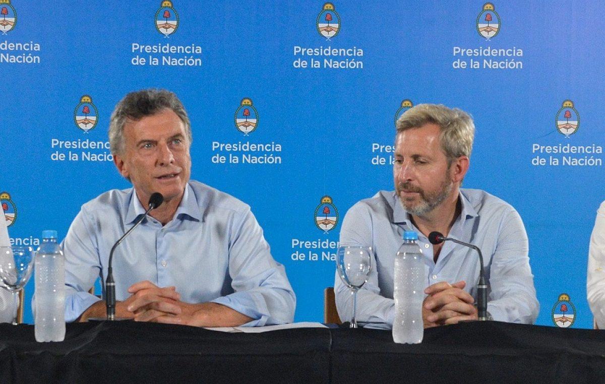 Macri lo hizo: Por 6 meses congelan los precios y relanzan el Procrear