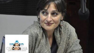 Razzari se lanzó como candidata a intendente en Chivilcoy