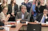 Durañona participó del debate de la Ley de Góndolas en el Congreso Nacional