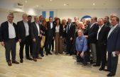 Lavagna y Pichetto en conversación con dirigentes bonaerenses ¿será la fórmula presidencial?