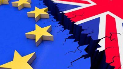 ¿Cómo afecta el Brexit al mundo del casino?