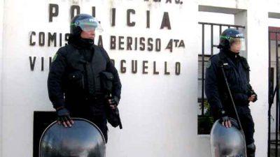 Juicio Ariel Canizzo: Alegatos en el Juicio contra cuatro policías de la Comisaria Tercera