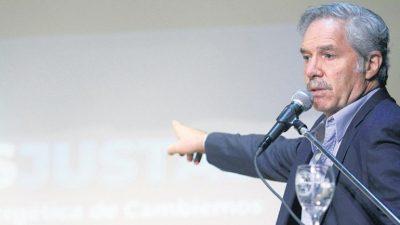 """""""Esta es la unidad de lo que estamos unidos, tenemos que ir por muchos más"""", advirtió Felipe Solá"""