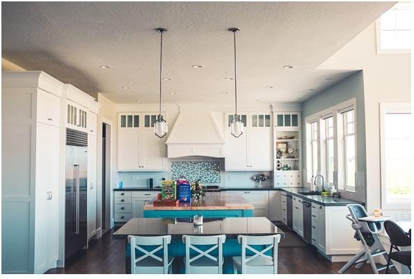 Remodelar cada espacio de tu hogar, ahora es más fácil con Hot Sale