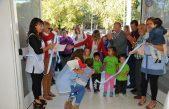 Monte Hermoso inauguró el primer jardín maternal público de su región