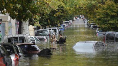 """En un nuevo aniversario de la tragedia de La Plata, el intendente Julio Garro escribió """"nunca más solos"""""""