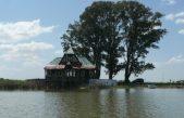 Daireaux desarrolla una campaña de prevención de pesca clandestina en La Glorieta