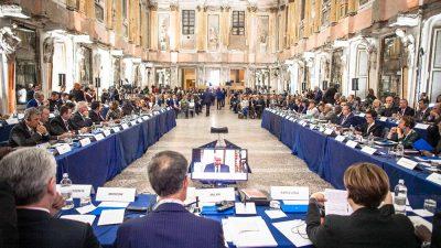 San Antonio de Areco representará a Lationamérica en la Red Mundial de Gobiernos Locales por la Soberanía Alimentaria