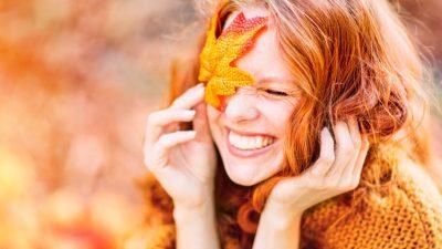 ¿Qué pasos hay que seguir para tener una piel saludable en otoño?