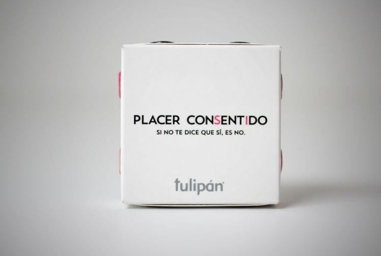 """Tulipán """"Consentido"""""""