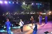 La comunidad de Santa Teresita festejó el 73° aniversario de la localidad