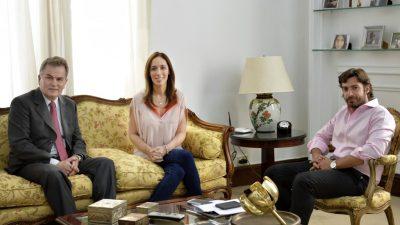 """El intendente de Bahía Blanca se refirió al """"Plan V"""" y anticipó: """"Vamos a tener alguna sorpresa"""""""