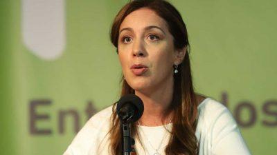 Suteba aceptó la oferta salarial y Vidal anunció el cierre de la paritaria docente