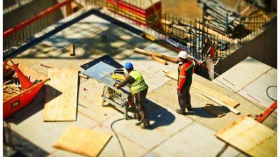 Materiales de construcción: Consejos para construir tu casa