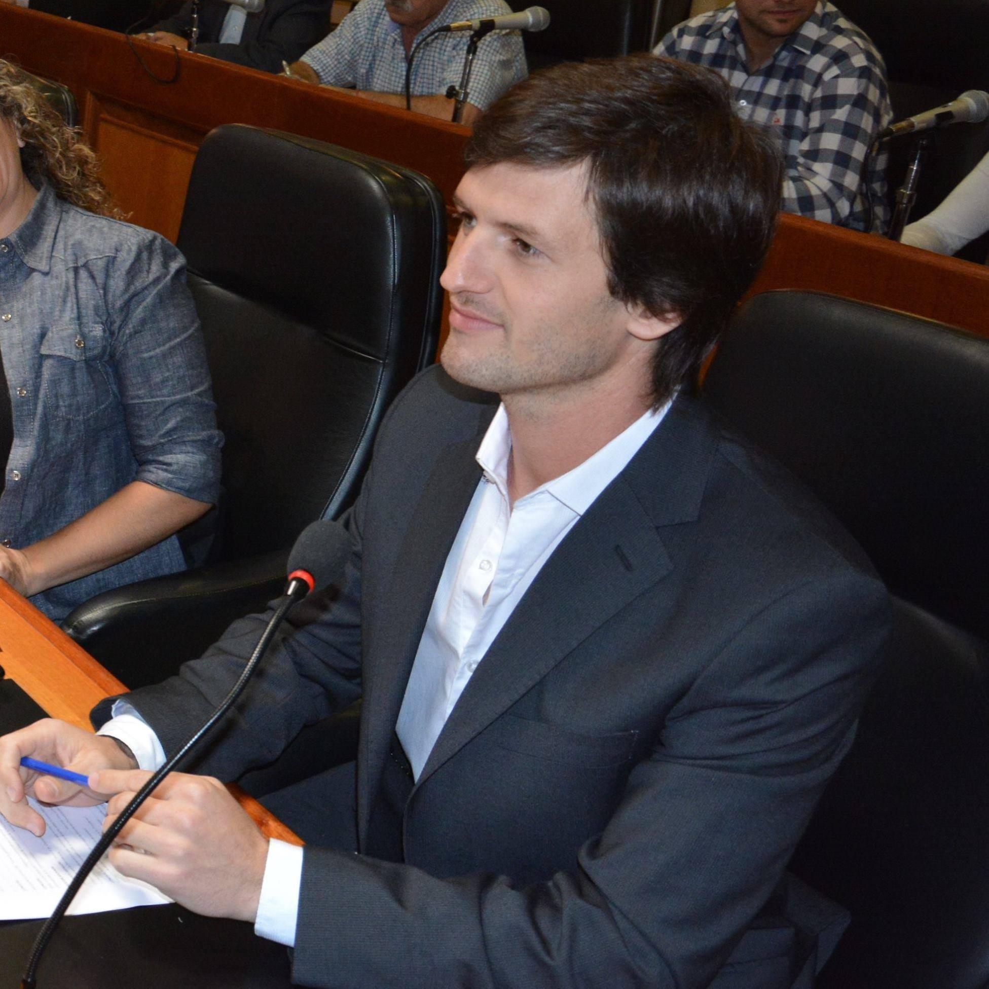 Nicolás Montegazza habló en Todo Provincial Radio y confirmó que será candidato a Intendente en las próximas elecciones