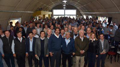 #Agro2023: Comenzaron las mesas regionales con mensajes contundentes a Macri y Vidal