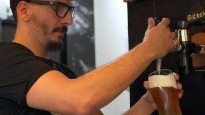 """Bancroc festeja su primer año en Villa Elisa sacando la """"cultura a la calle"""""""