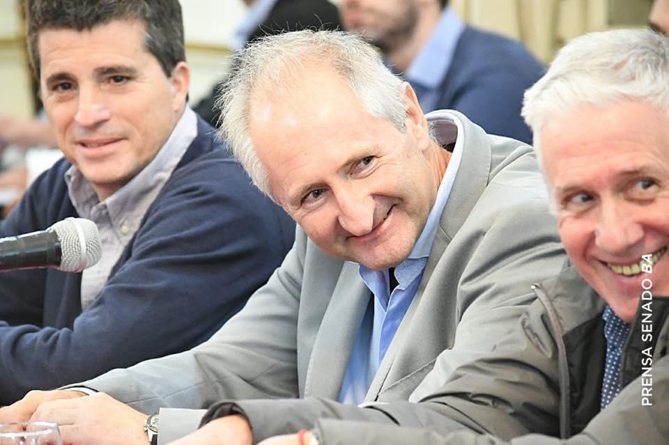 El massista Carballo dio por tierra la posibilidad de que Massa cierre con Cristina y sea candidato a Gobernador