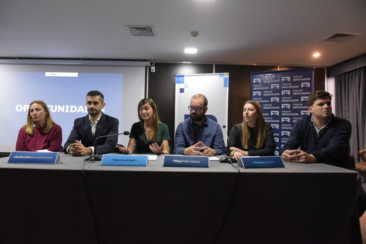 Oportunidades: el programa del FR y FAJ para insertar laboralmente a jóvenes de la provincia