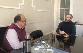 Daltón Jauregui reivindico la unidad entre Cambiemos y el radicalismo provincial