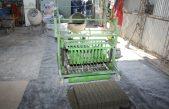 Tandil / Fabricarán ladrillos de Telgopor reciclado