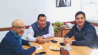 """El peronismo quiere arrebatarle la intendencia al """"marido de Vidal"""" y camina el proceso de la Unidad en Morón"""