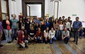 """Se denominó """"Virginia Ilariucci"""" a la sala de periodistas del Concejo Deliberante de La Plata"""