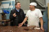 Aumentos del 30% con cláusula de revisión para empleados de la rama pastelería
