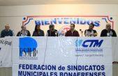 Municipales de todo el país sesionaron en Mar del Plata
