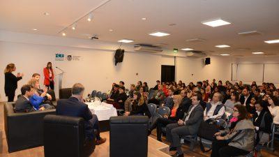 Primer Encuentro provincial de Centros de Investigación en Tursimo en la UNLP