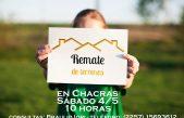 Gral Lavalle / El próximo sábado se subastarán terrenos municipales en Chacras